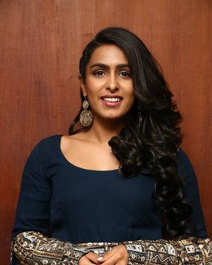 Samyuktha Hegde - Comali Tamil Movie Press Meet Photos