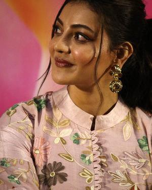 Kajal Aggarwal - Comali Tamil Movie Press Meet Photos   Picture 1671998