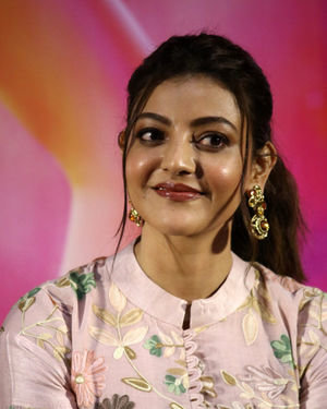 Kajal Aggarwal - Comali Tamil Movie Press Meet Photos | Picture 1672042