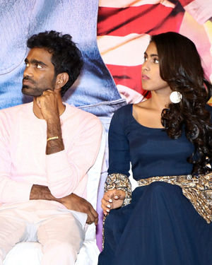 Comali Tamil Movie Press Meet Photos | Picture 1672039