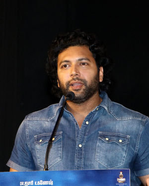 Jayam Ravi - Comali Tamil Movie Press Meet Photos | Picture 1672035