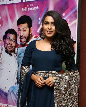 Samyuktha Hegde - Comali Tamil Movie Press Meet Photos | Picture 1671957