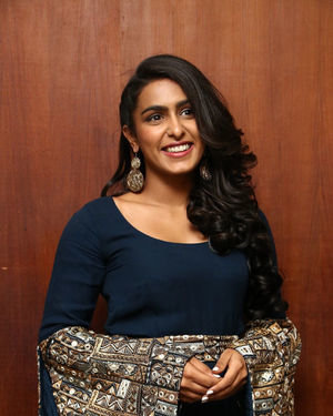 Samyuktha Hegde - Comali Tamil Movie Press Meet Photos | Picture 1671964