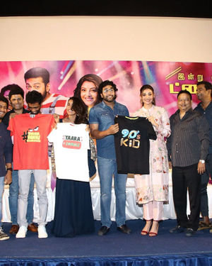 Comali Tamil Movie Press Meet Photos | Picture 1672047