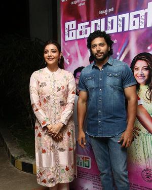 Comali Tamil Movie Press Meet Photos | Picture 1671974