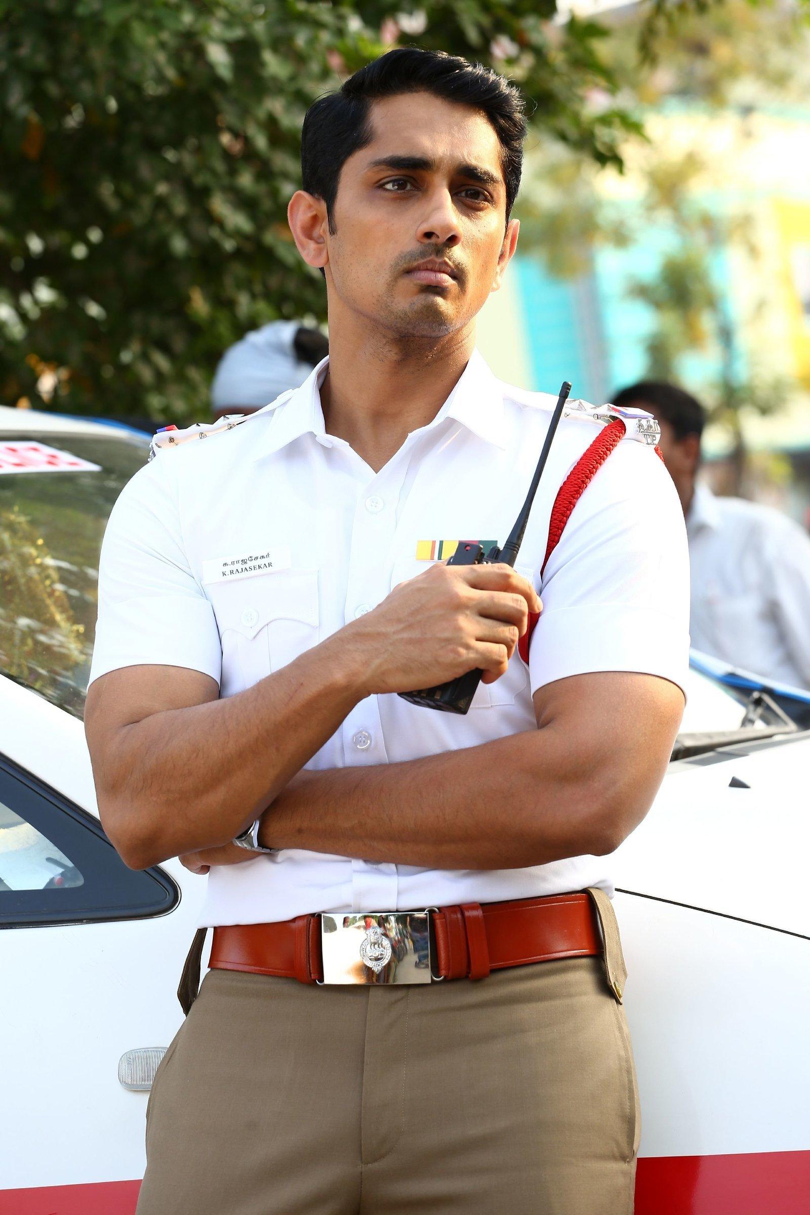 Siddharth Narayan - Sivappu Manjal Pachai Movie Stills | Picture 1672874