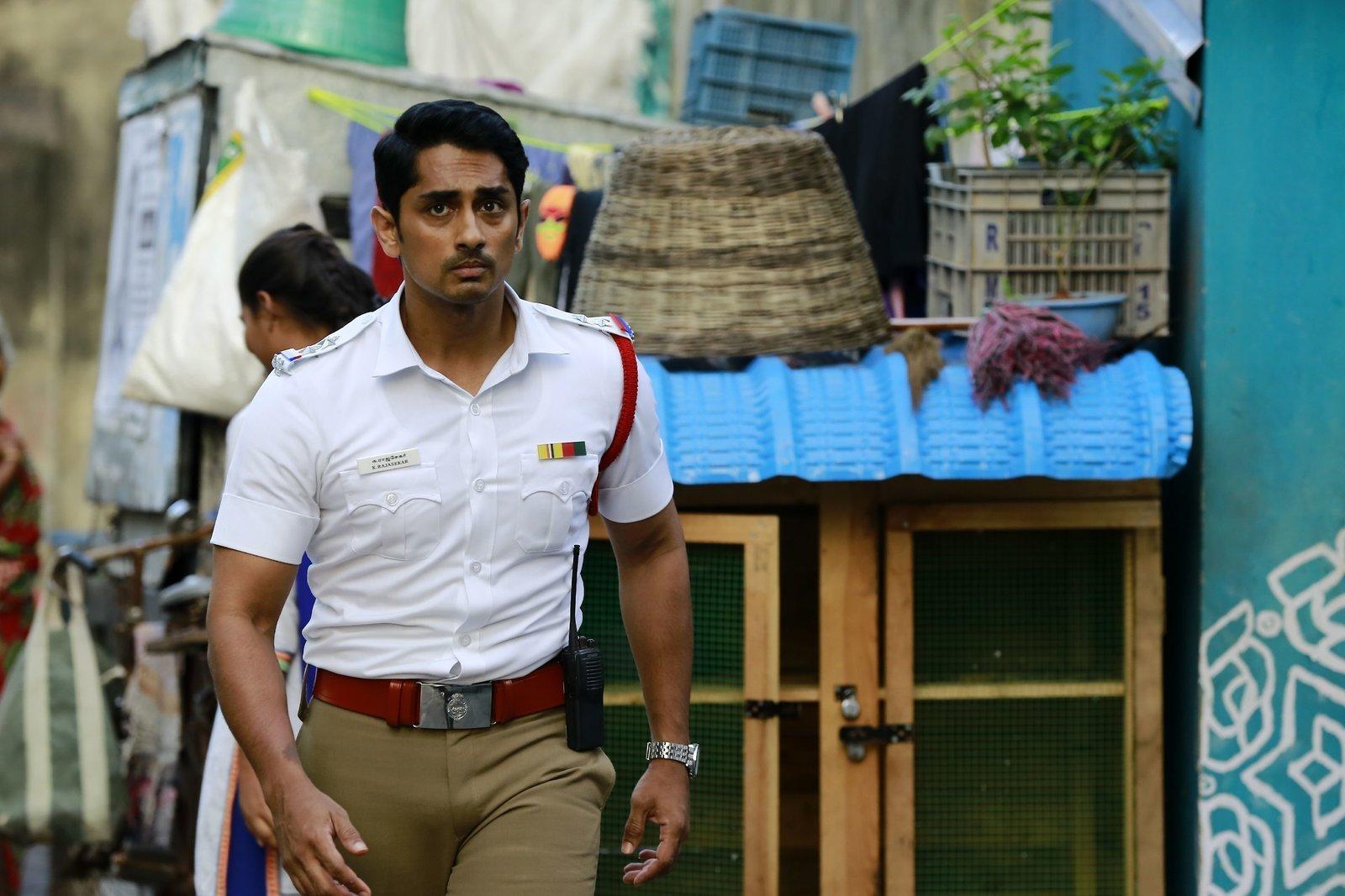 Siddharth Narayan - Sivappu Manjal Pachai Movie Stills   Picture 1672872