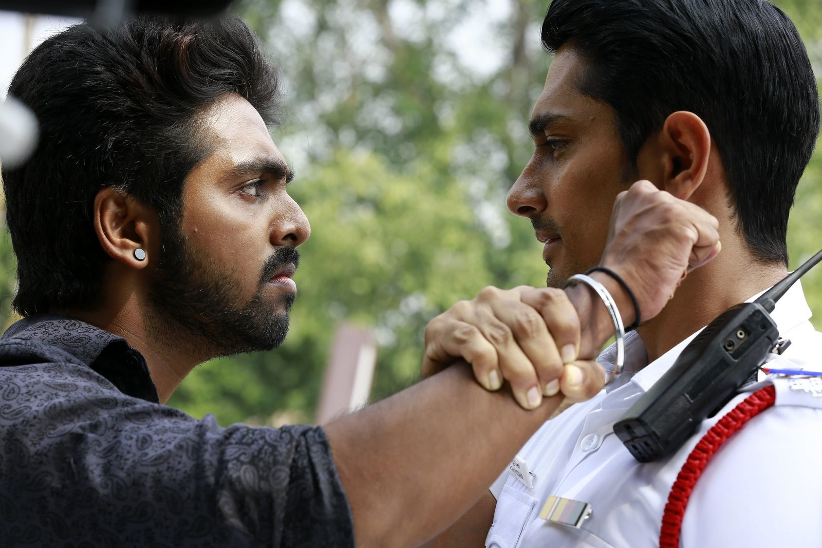 Sivappu Manjal Pachai Movie Stills | Picture 1672875
