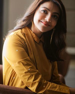 Kajal Aggarwal Latest Photos | Picture 1673390