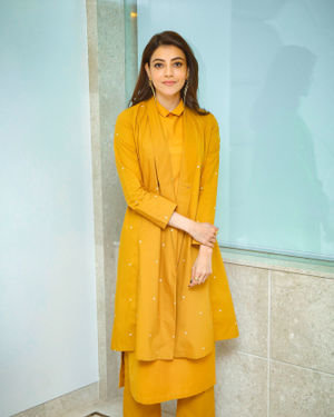 Kajal Aggarwal Latest Photos | Picture 1673381