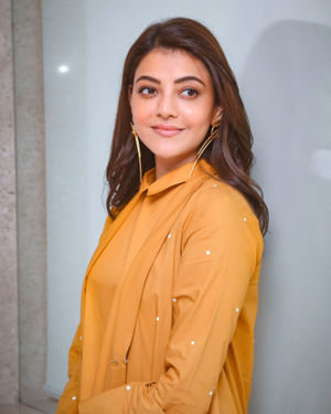 Kajal Aggarwal Latest Photos | Picture 1673384