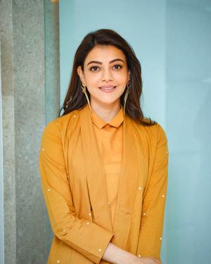 Kajal Aggarwal Latest Photos | Picture 1673380