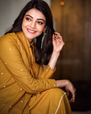 Kajal Aggarwal Latest Photos | Picture 1673395