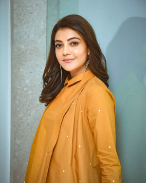 Kajal Aggarwal Latest Photos | Picture 1673383