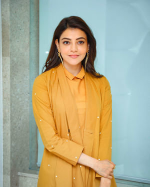 Kajal Aggarwal Latest Photos | Picture 1673379