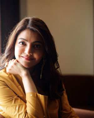 Kajal Aggarwal Latest Photos | Picture 1673386