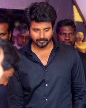 Sivakarthikeyan - Provoke Award 2019 Photos