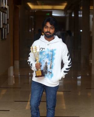 G. V. Prakash Kumar - Provoke Award 2019 Photos