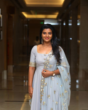 Aishwarya Rajesh - Provoke Award 2019 Photos