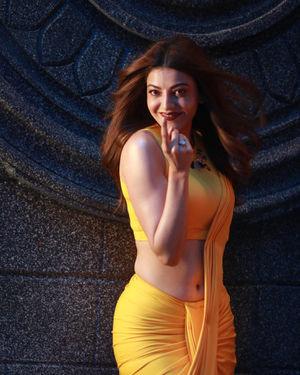 Kajal Aggarwal - Comali Movie Stills