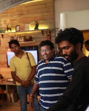 Comali Tamil Movie Press Meet Photos