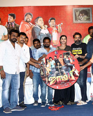 Zombie Tamil Movie Audio Launch Photos