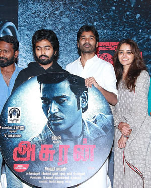 Asuran Movie Audio Launch Photos | Picture 1679034