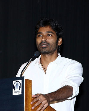 Dhanush - Asuran Movie Audio Launch Photos | Picture 1679027