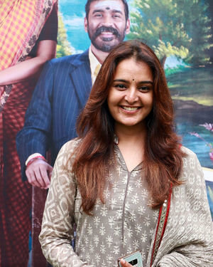 Manju Warrier - Asuran Movie Audio Launch Photos | Picture 1679031