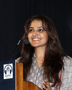 Manju Warrier - Asuran Movie Audio Launch Photos | Picture 1679019