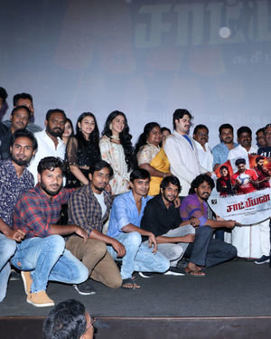 Champion Tamil Movie Audio Launch Photos | Picture 1705004