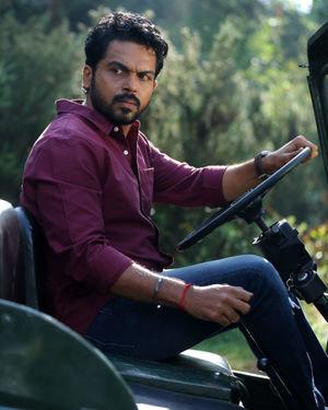 Karthi - Thambi Movie Stills | Picture 1705566