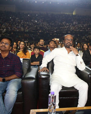 Dharbar Movie Audio Launch Photos | Picture 1706021