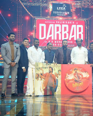 Dharbar Movie Audio Launch Photos | Picture 1706119