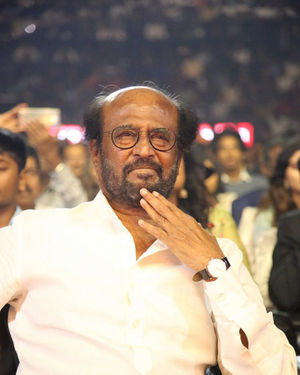 Rajinikanth - Dharbar Movie Audio Launch Photos | Picture 1706022
