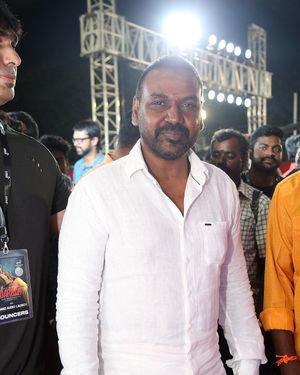 Dharbar Movie Audio Launch Photos | Picture 1705956