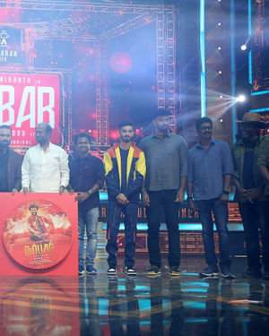Dharbar Movie Audio Launch Photos | Picture 1706123