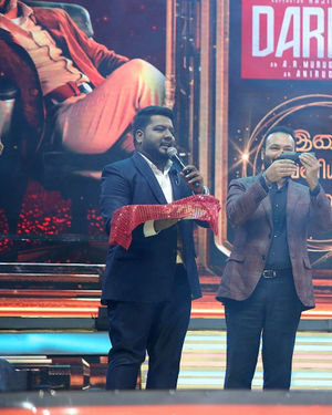 Dharbar Movie Audio Launch Photos | Picture 1706101