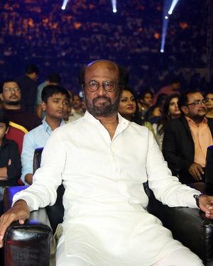 Rajinikanth - Dharbar Movie Audio Launch Photos | Picture 1706018