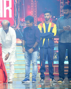 Dharbar Movie Audio Launch Photos | Picture 1706109