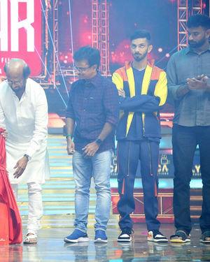 Dharbar Movie Audio Launch Photos | Picture 1706109
