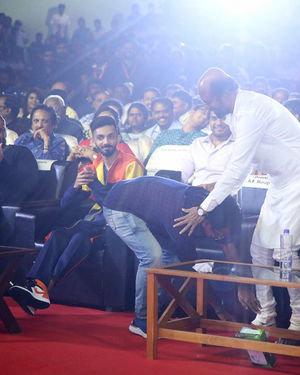 Dharbar Movie Audio Launch Photos | Picture 1706090