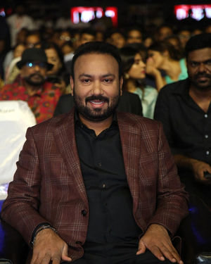 Subaskaran Allirajah - Dharbar Movie Audio Launch Photos   Picture 1705977