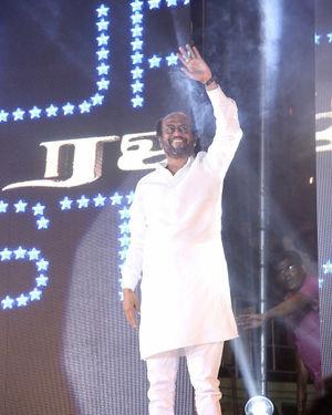 Rajinikanth - Dharbar Movie Audio Launch Photos | Picture 1706000