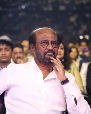 Rajinikanth - Dharbar Movie Audio Launch Photos | Picture 1706025