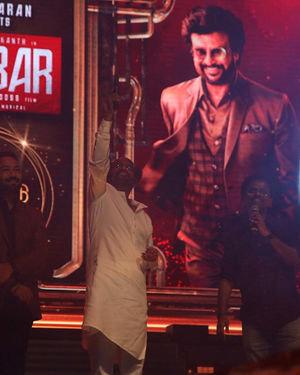 Dharbar Movie Audio Launch Photos | Picture 1706105