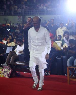 Rajinikanth - Dharbar Movie Audio Launch Photos | Picture 1706092