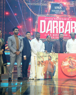 Dharbar Movie Audio Launch Photos | Picture 1706118