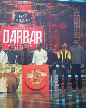 Dharbar Movie Audio Launch Photos | Picture 1706124