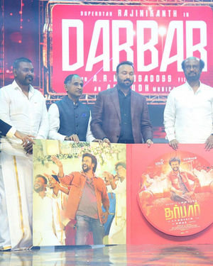 Dharbar Movie Audio Launch Photos | Picture 1706115